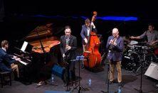 Polska Jazz 4-A 2015-ös Jazz Juniors Festival győztesei: Quindependence–Stanisław Słowiński Quintet