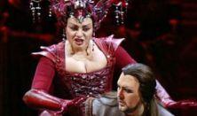 BOLSHOI - Verdi & Puccini Operagála