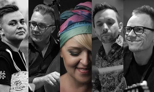 Polska Jazz 4-Krystyna Stańko és kvartettje (PL)
