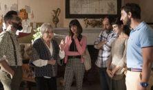 Spanyol Filmhét 2016 - Spanyol affér 2