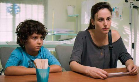 Spanyol Filmhét 2016 - Étel és fedél