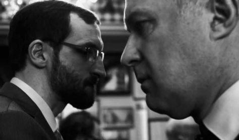 Spanyol Filmhét 2016 - RÖVIDFILMEK 2.