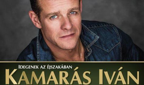 Kamarás Iván - Strangers in the night - Sinatra és kortársai
