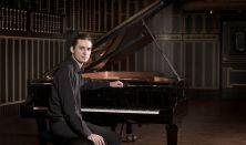 Szabó Marcell zongoraest