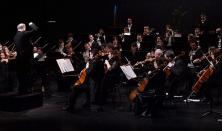 Ünnepi hangverseny: Alba Regia Szimfonikus Zenekar