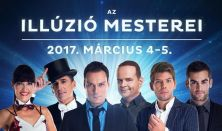 Az illúzió mesterei - 2017