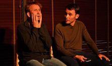 DEKK Színház - És a függöny felhördül - színészek vallanak...egymásról