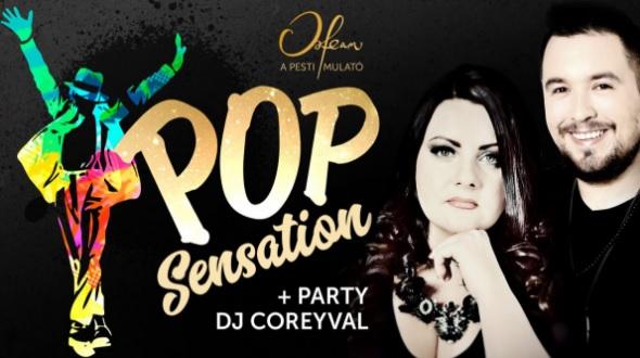 Pop Sensation
