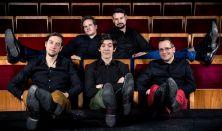 Sixtones Acappella Évadzáró Koncert