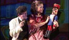 Nektár Színház: Diótörő – mesejáték