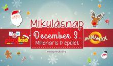 PlayKID MINIMAX MIKULÁSNAP