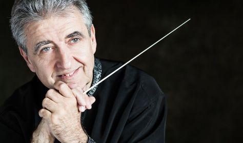 Budafoki Dohnányi Zenekar, Újévi koncert, Vez. Hollerung Gábor