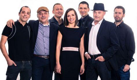 Ezüstbojtár - a PG Csoport 30 éves jubileumi koncertje