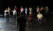 MU Színház: Ezüstlakodalom