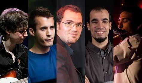 BB Quintet (H/CR/BR)