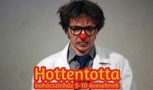 HOTTENTOTTA