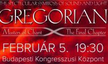 Gregorian: Final Chapter Tour 2017