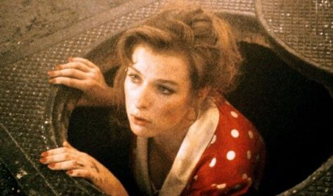 Delicatessen (1991) - MÜPAMOZI