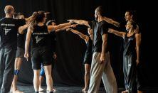 IKF - Ifjú Koreográfusok Fóruma - Remeo Futurem - Közép-Európa Táncszínház