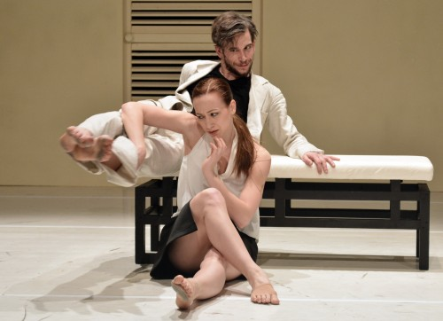 Quixote - Miskolci Balett - Sissi Őszi Tánchét