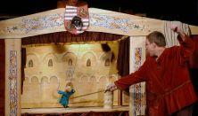 Mátyás király szárnyai - MárkusZínház