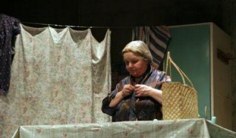 Pogány Judit estje-Pedig én jó anya voltam