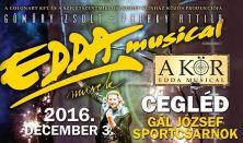 EDDA Musical - A KÖR