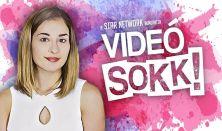 VideóSOKK - Csizmadia Gabi