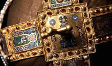 A Szent Korona és koronázási kincseink nyomában