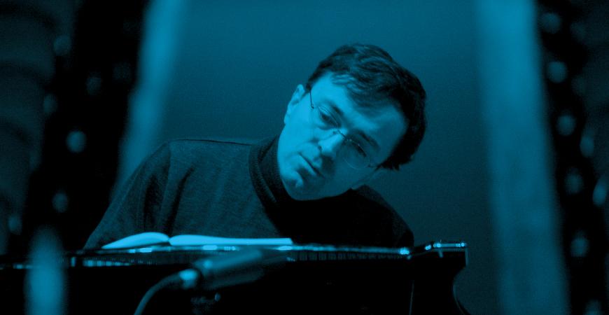 Nagy Péter zongoraestje
