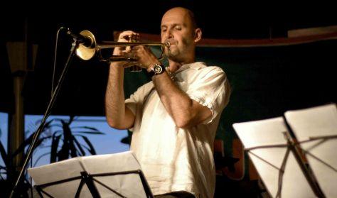 Fekete-Kovács Kvintett – A Tündérkirálynő