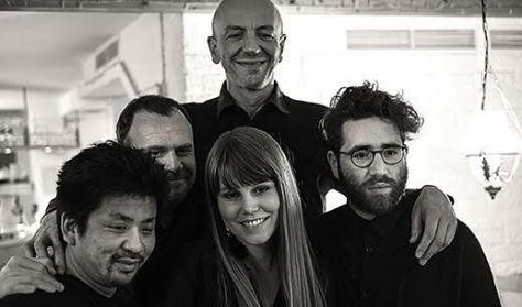 Melanoia & Quatuor iXi (D/F) – Red (BMC Records lemezbemutató koncert)