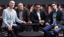 Bágyi Balázs New Quartet és Li Xiaochuan – Jazz Showcase