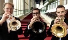 Trumpet Summit: Koós-Hutás–Pecze–Subicz / Jazzműhely