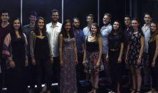 A zenés színpad világa I. – A törzsi rítusoktól a reneszánszig / MusicOnStage