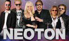 Neoton 50 - élő nagykoncert