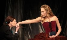Orlando - Trojka Színházi Társulás - Pesti Est előadás