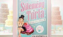 III. Sütemény és Tortafesztivál / Kétnapos jegy