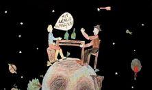 Álmodj és Animálj Csillaghegyen!