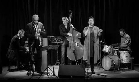 Jazzy Live-Elek István Quartet, vendég: Pocsai Kriszta