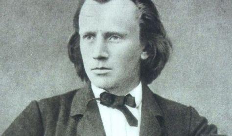 Brahms-maraton – Meglepetéskoncert / Budapesti Fesztiválzenekar, Fischer Iván
