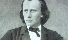 Brahms-maraton – Brahms: I. (D-dúr) szerenád / Budapesti Vonósok