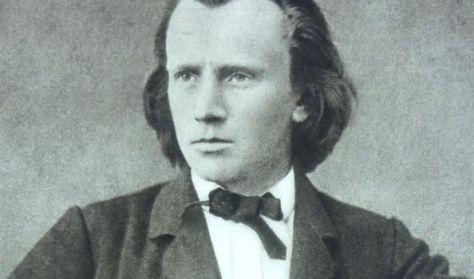 Brahms-maraton – Brahms: h-moll klarinétötös / a BFZ kamaraegyüttese