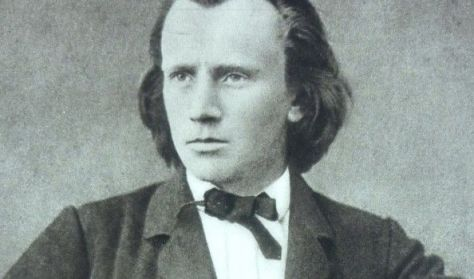 Brahms-maraton – Brahms: Nyolc darab, Schumann-variációk / Rados Ferenc
