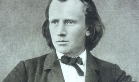 Brahms-maraton – Brahms: Három motetta, Szerelmi dalkeringők, Öt ének vegyeskarra/Cantemus Vegyeskar