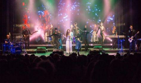 Holdviola adventi koncert