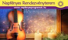 Advent a zenében - szakrális dallamok Bachtól Beethovenig