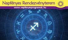 Önismereti asztrológia - a Skorpió jegyében