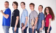 Búgócsiga Zenede | Mikulásváró koncert