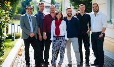 Binde Bácsi barátai | Apnoé zenekar